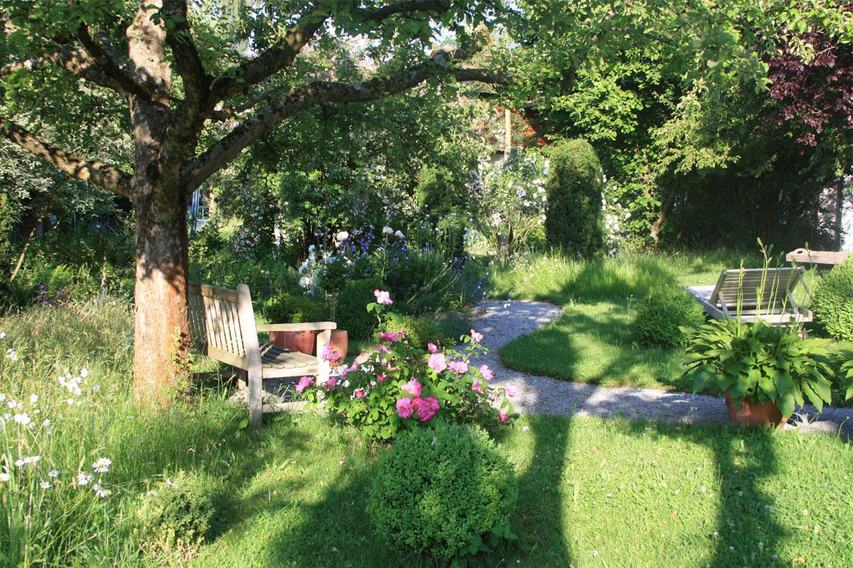 Super Gartenwege-Pflaster-Steine - Gartengestaltung-Gartenbau-Reischl &JD_37